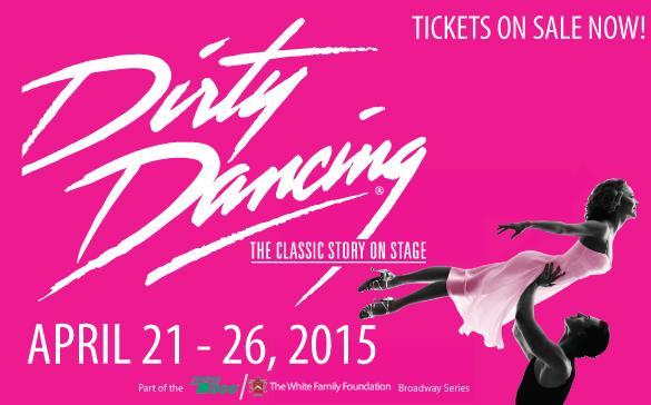 PPAC Dirty Dancing