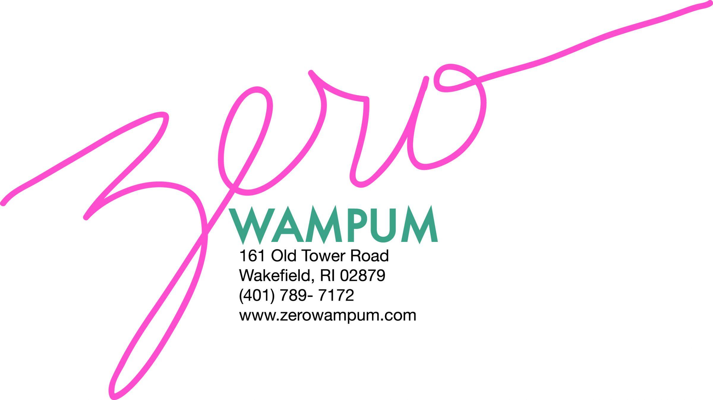 Zero Wampum