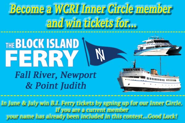 BI Ferry/Inner Circle