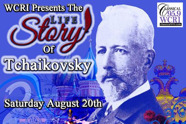 LS - Tchaikovsky