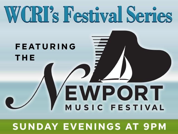 Classical 95 9 WCRI » WCRI's Festival Series